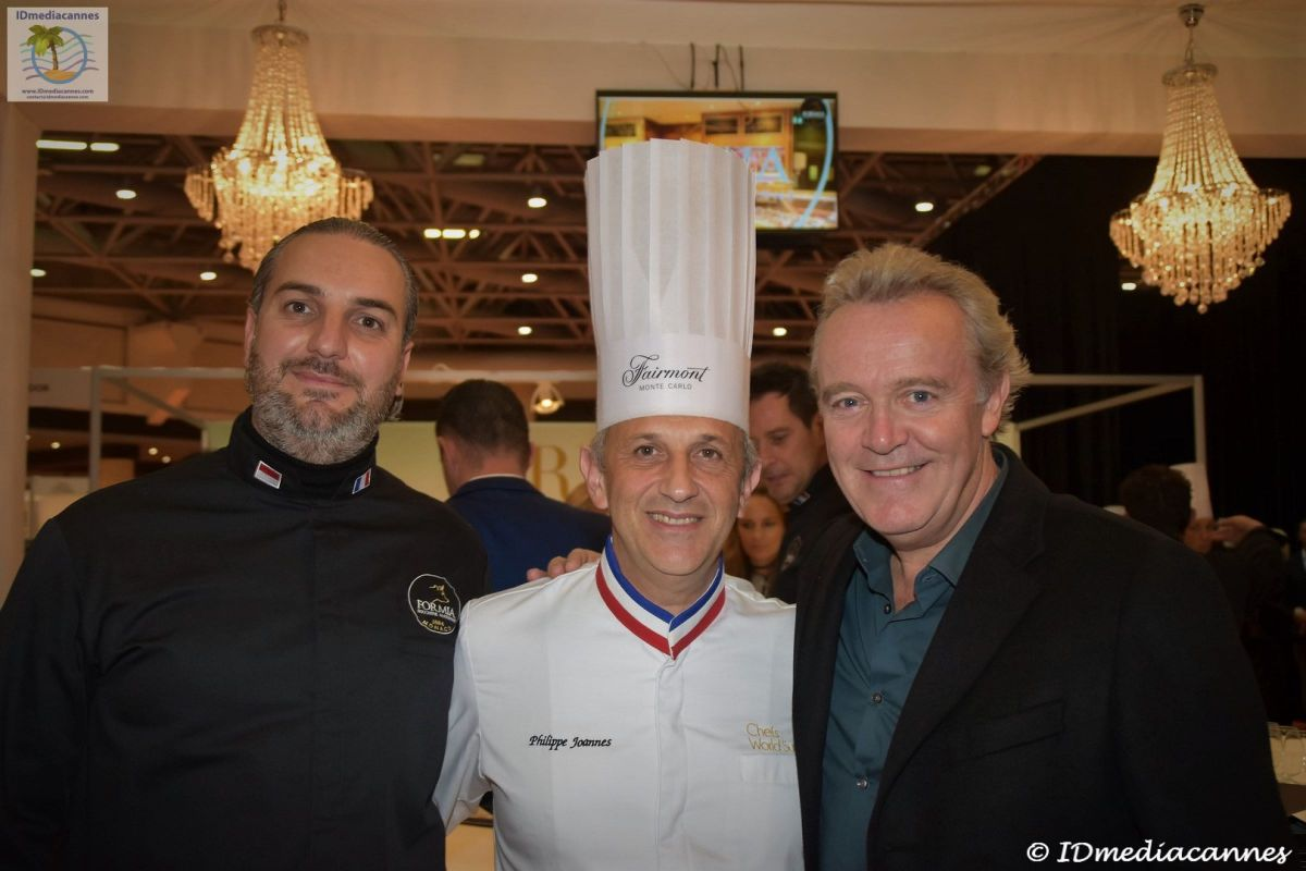 Chef World Summit 2016